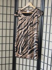 Mini robe  H&M  taille  34 Y8727