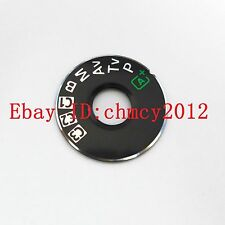 New Function Dial Model Button Label for Canon EOS 5D Mark III / 5D3 / 5DIII