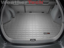 WeatherTech® Cargo Liner Trunk Mat - Honda Insight - 2010-2014 - Grey