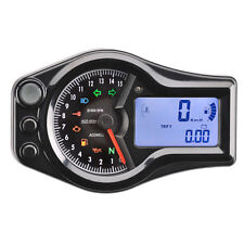 Acewell 6654 Digital Speedometer Speedo Analogue Tacho Car Off Road Buggy etc