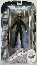 THE DARK KNIGHT RISES CATWOMAN Wearing the Goggles Variant