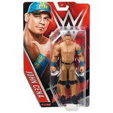 JOHN CENA WWE MATTEL BASIC SERIES 56 ACTION FIGURE TOY (BRAND NEW) - MINT