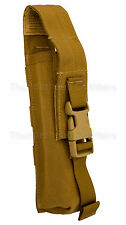 MOLLE Ground Illumination FLARE POUCH Pop Up Coyote 425COY EXC