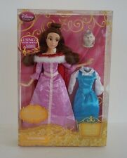 RARE Authentic Disney Store Singing Aurora Doll RETIRED VERY HARD TO FIND