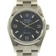 Authentic ROLEX 14000 Airking SS Automatic  #260-001-798-7646