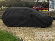 BMW Mini John Cooper Works (larger spoiler) 2001-onwards DustPRO Car Cover