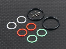 ATOMIC AR-286-ORA LSD CLUTCH O-RING W WEIGHT BALL SOFT KYOSHO MINI-Z MR-02 MR-03