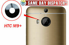 Genuine New HTC ONE M9 Plus Replacement Glass Back Camera Lens Cover Adhesive UK