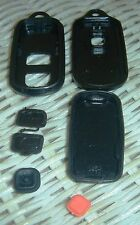 NEW REPLACEMENT KEYLESS ENTRY REMOTE SHELL CASE KEY FOB TOYOTA 4 BUTTONS PAD
