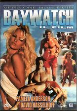 BAYWATCH - STAGIONE VI COF 5 DVD - PRIMA EDIZIONE ITALIANA - DVD NUOVO