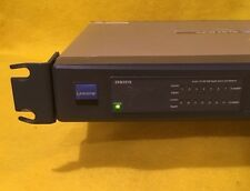Linksys 16 Port 10/100/1000 Gigabit Switch with WebView; Model: SRW2016