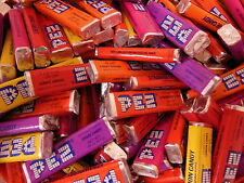 PEZ Candy Refills in Bulk  2 Pounds 6 Fruit Flavors  About 100 refills NEW