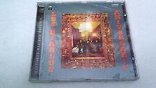 """LOS DIABLOS """"ANIVERSARIO"""" CD 10 TRACKS PRECINTADO SEALED"""