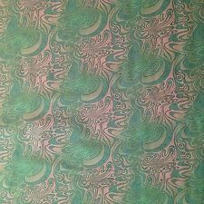"fabric by Lyndhurst Studios ""Hippie Chic"" pattern quilt shop quality fabric"