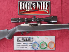 Bore Wire - Ruger 10 22 Bore Cleaning tool - Better then bore snake  .22 caliber