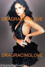 """Gorgeous Actress """"Demi Moore"""" SEXY HOT """"Pin-Up"""" PHOTO! #(16)"""