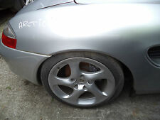PORSCHE BOXSTER 986 REAR DRIVERS SIDE COMPLETE WHEEL ARCH LINER KF02XBH