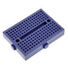 Platine d'essais 170 contacts - Breadboard PCB Arduino - Bleu