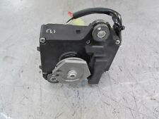 Suzuki GSXR 750 2010 Potencia Válvula Motor 142