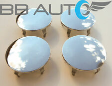 CHRYSLER PT CRUISER DODGE NEON CHROME WHEEL HUB CENTER CAPS SET NEW