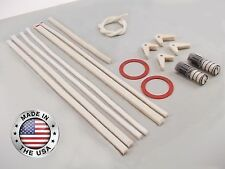 "Rebuild Kit for 9"" South Bend Lathe  Model C - All NEW!"