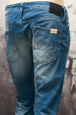 REPLAY _ Jeans _ %SALE% _ WAITOM _ REGULAR SLIM _ neu _ W32/L32