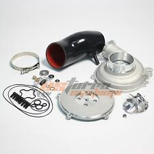 Ford Powerstroke 7.3L GTP38 Turbo Upgrade Compressor Housing Rebuild kit 66/88