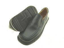 Garval Kids Unisex Leather Upper Made in Spain Slip-On Shoes Size EUR 31 US 13