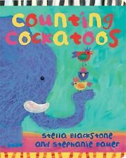 Counting Cockatoos (Board book)