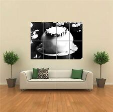 ATOMIC BOMB MUSHROOM CLOUD  NEW GIANT POSTER WALL ART PRINT PICTURE G1414