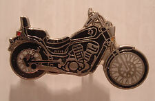 SUZUKI SAVAGE CUSTOM BIKE CRUISER LS650 650 GLP PIN BADGE VERY LTD MADE 452