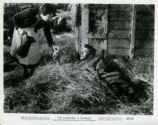 DIRK BOGARDE THE PASSWORD IS COURAGE 1962 VINTAGE PHOTO ORIGINAL #4