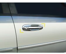 Door Handle Cover Chrome Trim K-442 for Chevrolet Optra / Lacetti 4DR 2004~2008
