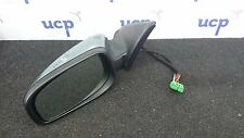 GENUINE VOLVO S60 V70 ELECTRIC FOLDING POWER FOLD WING MIRROR LEFT SIDE LH