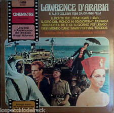 Lawrence D'arabia - Cleopatra - Mondo Cane -  Hair - Mary Poppins - OST_48