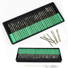 30PCS Burrs Nail File Drill Bits Set Fitting Manicure Pedicure Tool Accessories