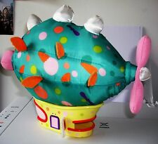 PONTIPINE-IGGLE PIGGLE MUSICAL PINKY PONK AIRSHIP IN THE NIGHT GARDEN ace