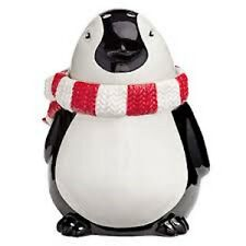 Authentic Scentsy Christmas Tux the Penguin Wax Warmer Holiday Collection