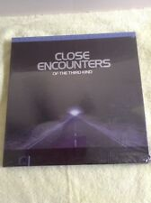 Close Encounters Of The Third Kind Criterion Collection 3 Laserdiscs SEALED NEW