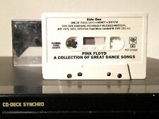 PINK FLOYD A Collection Of Great Dance Songs  -  TESTED!