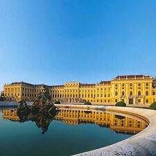 Wochenende Wien Schönbrunn 2ÜF@ 4* Courtyard Marriott Hotel - Reise - Österreich