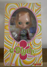 * WOW! FRUIT PUNCH BLYTHE EBL-12 DOLL * NRFB * FREE SHIP * US SELLER *