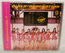 Girls' Generation II Girls & Peace Taiwan CD only (Japanese Album) FLOWER POWER