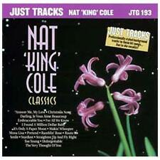 various Nat King Cole CD
