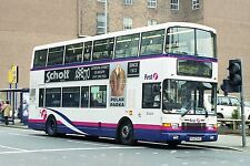 First Glasgow R142 EHS Bus Photo