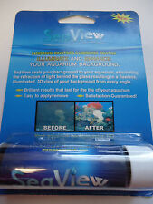 Seaview Mounting and Illumination Solution for Aquarium Background - 1 oz