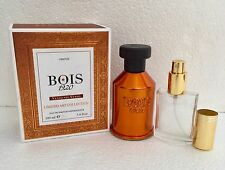 Bois 1920 VENTO NEL VENTO 30 ML,1 fl.oz Sample in Glass Atomizer. EDP, Decant