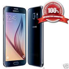 SAMSUNG Galaxy s6 sm-g920f - 32gb NERO SAPPHIRE (Sbloccato) Smartphone Grado B + +