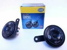 HELLA Strong Tone Horn  For Car And Bike.- 2 PCs Set