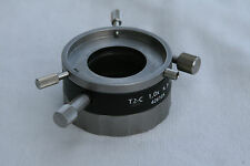 "ZEISS Camera Adapter T2-C 1"" 1.0x adjustable / Kamera-Adapter justierbar 426105"